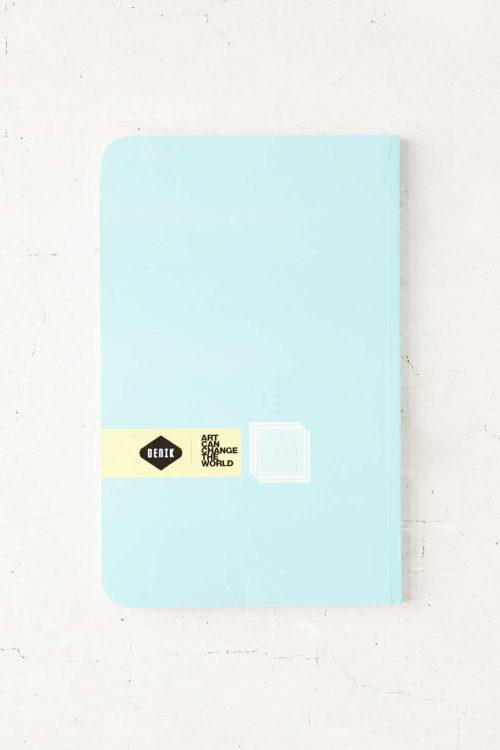 Bae Notebook