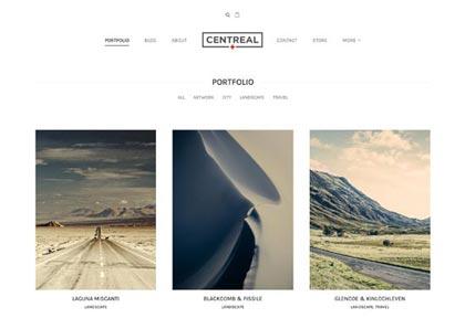 Portfolio - 3 Cols Portrait